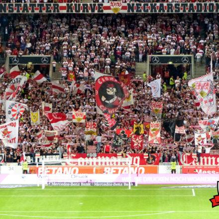 VfB Stuttgart – VfL Bochum