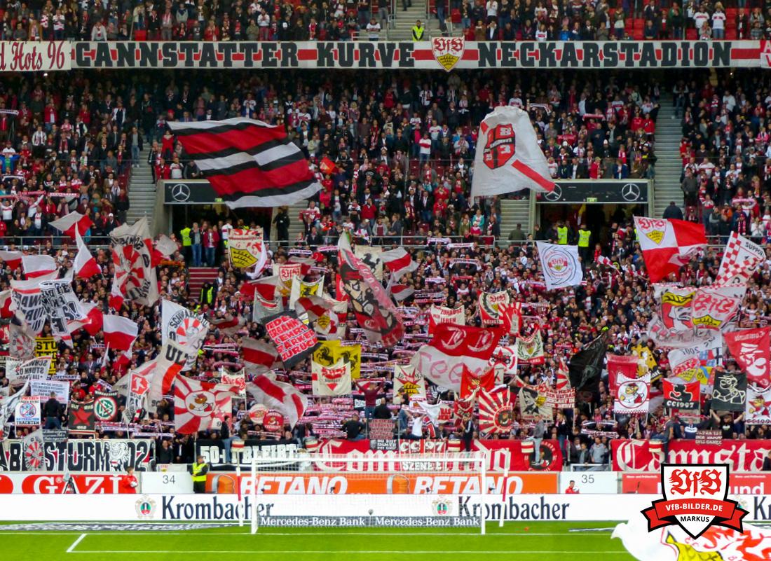 VfB Stuttgart – SV Wehen Wiesbaden