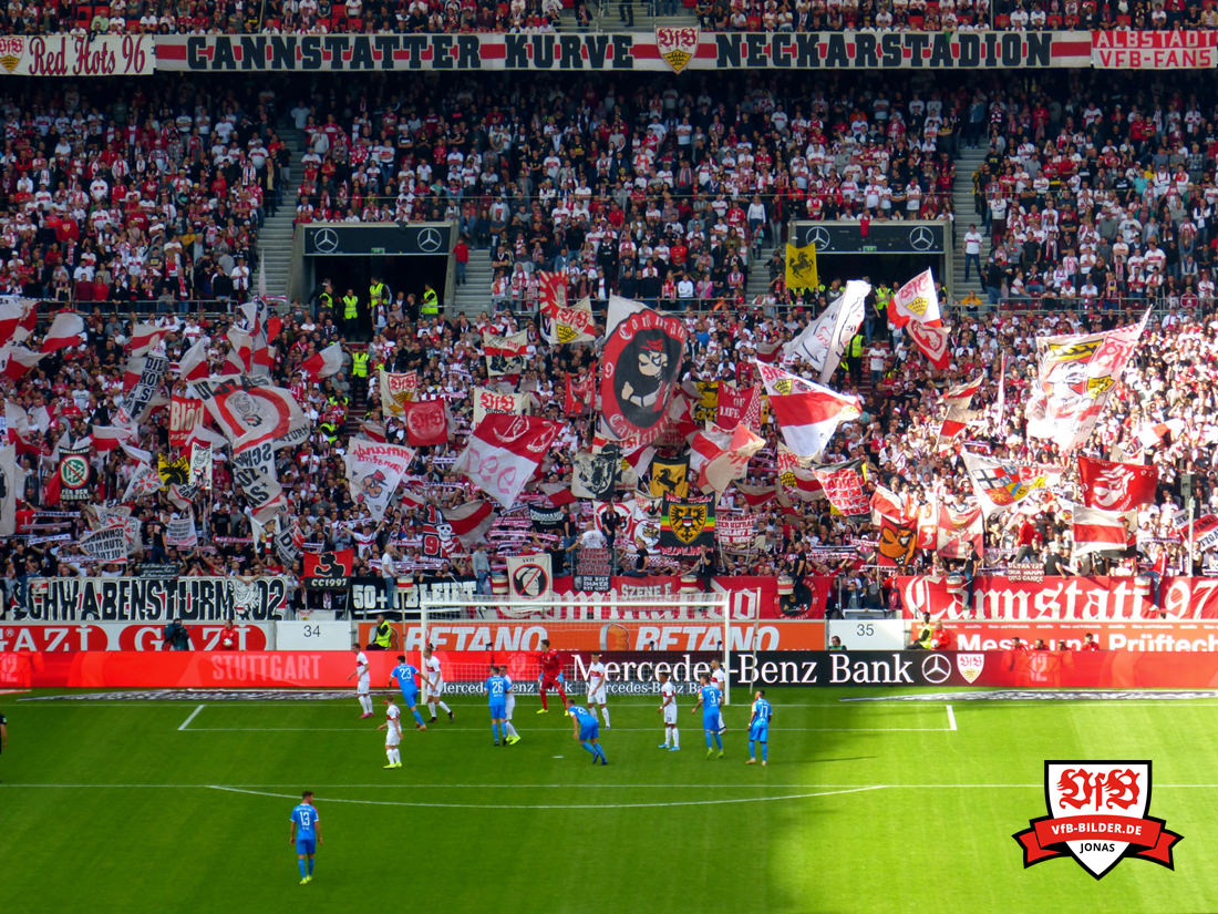 VfB Stuttgart – Holstein Kiel
