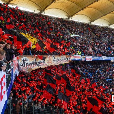 Hamburger SV – VfB Stuttgart