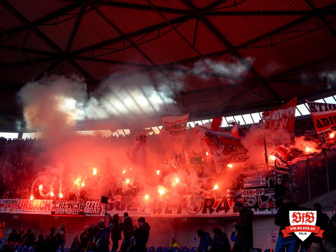 Hannover 96 – VfB Stuttgart