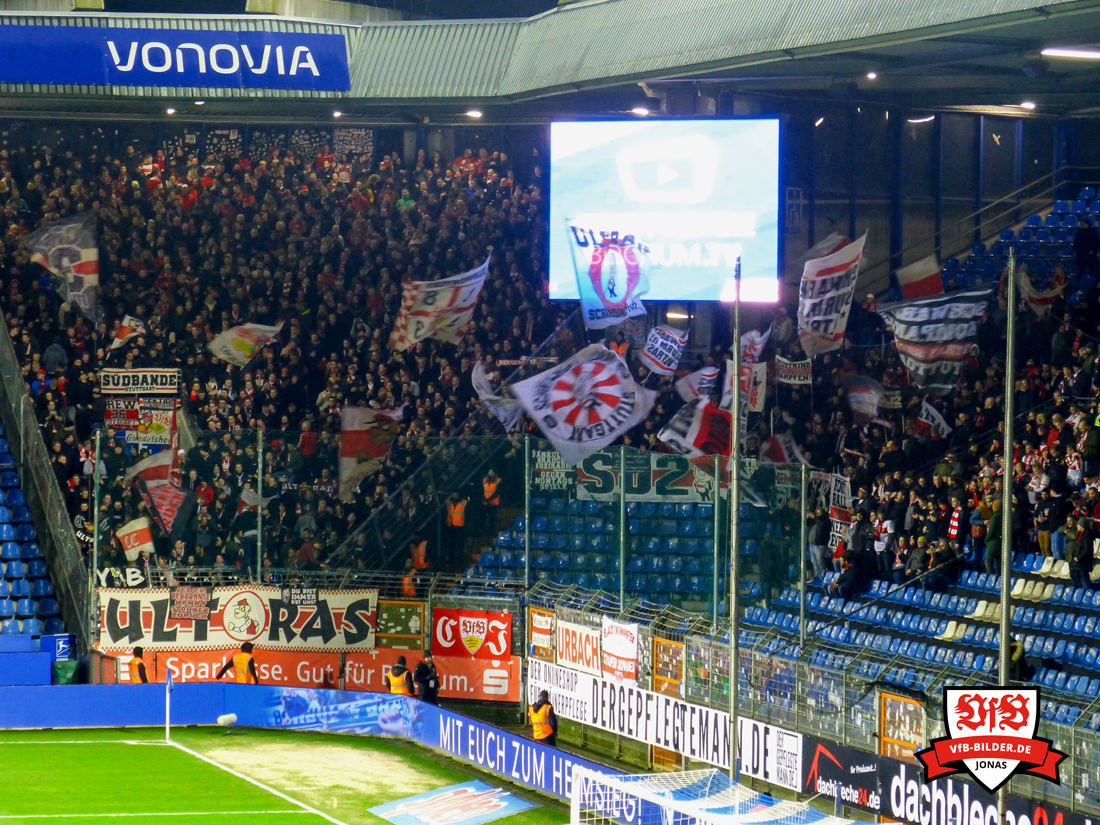 VfL Bochum – VfB Stuttgart