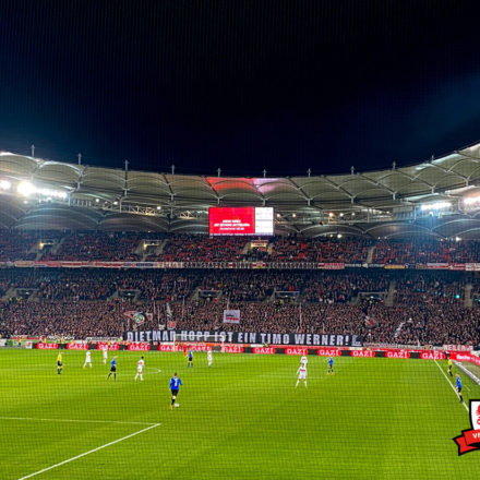 VfB Stuttgart – Arminia Bielefeld